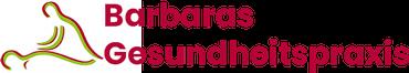 Barbaras Gesundheitspraxis Logo